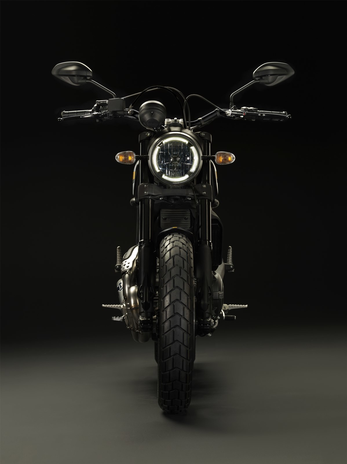 Foto de Ducati Scrambler Full Throttle (8/11)