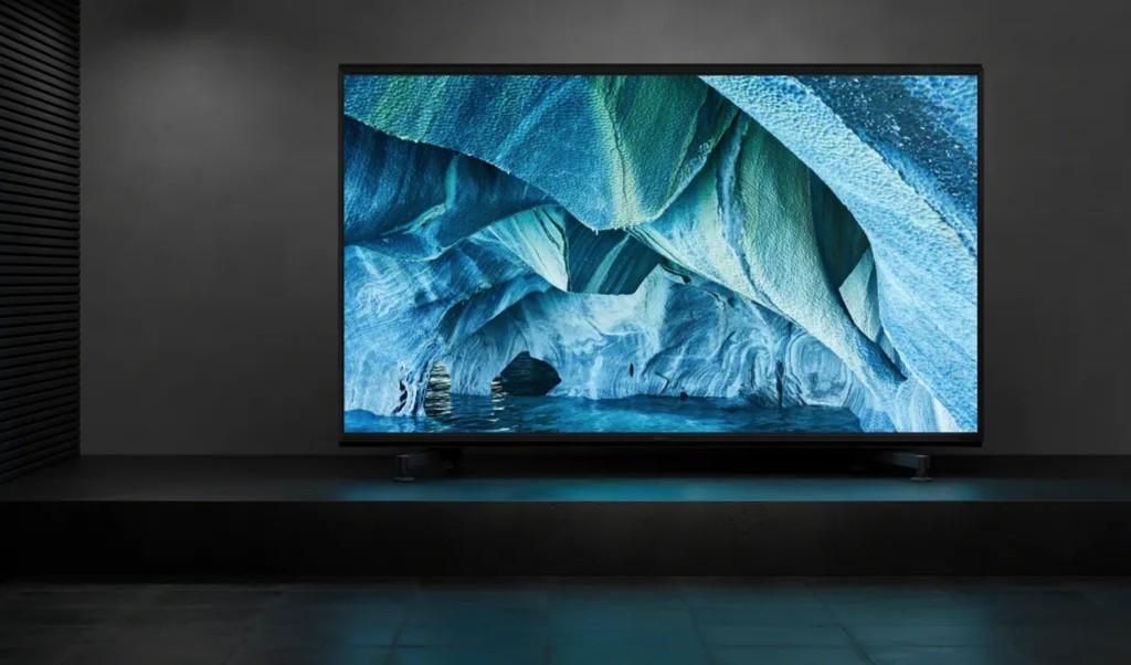 """Sony se apunta al 8K con su mas reciente Master Series ZG9: un gigantesco televisor full LED de inclusive 98 """" y apoyo para AirPlay 2 y HomeKit"""