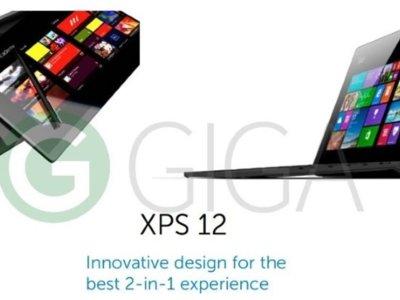 Dell también lanzará un PC similar al Surface Pro 3. Estas serían sus especificaciones