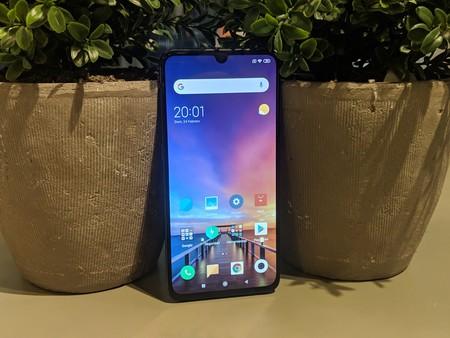 Xiaomi Mi 9 Primeras Impresiones 7