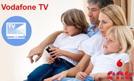 Vodafone ha hecho la jugada perfecta para contar con los mejores contenidos de TV