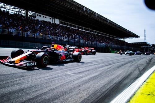 Fórmula 1 Abu Dabi 2019: Horarios, favoritos y dónde ver la carrera en directo