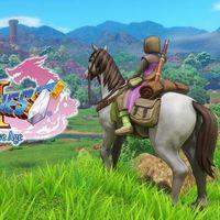 Square Enix explica los motivos por los que Dragon Quest XI llegará tan tarde a Nintendo Switch