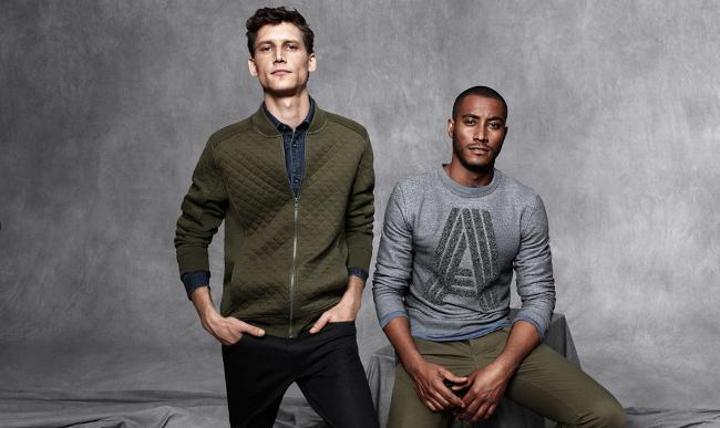 Foto de H&M Looks de Otoño (1/14)