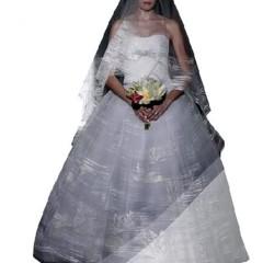 Foto 10 de 20 de la galería novias-vestidas-por-carolina-herrera-i en Trendencias