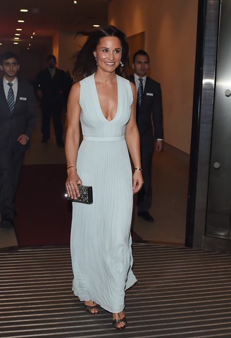 Pippa Middleton Boda 2017 Vestido Novia 3