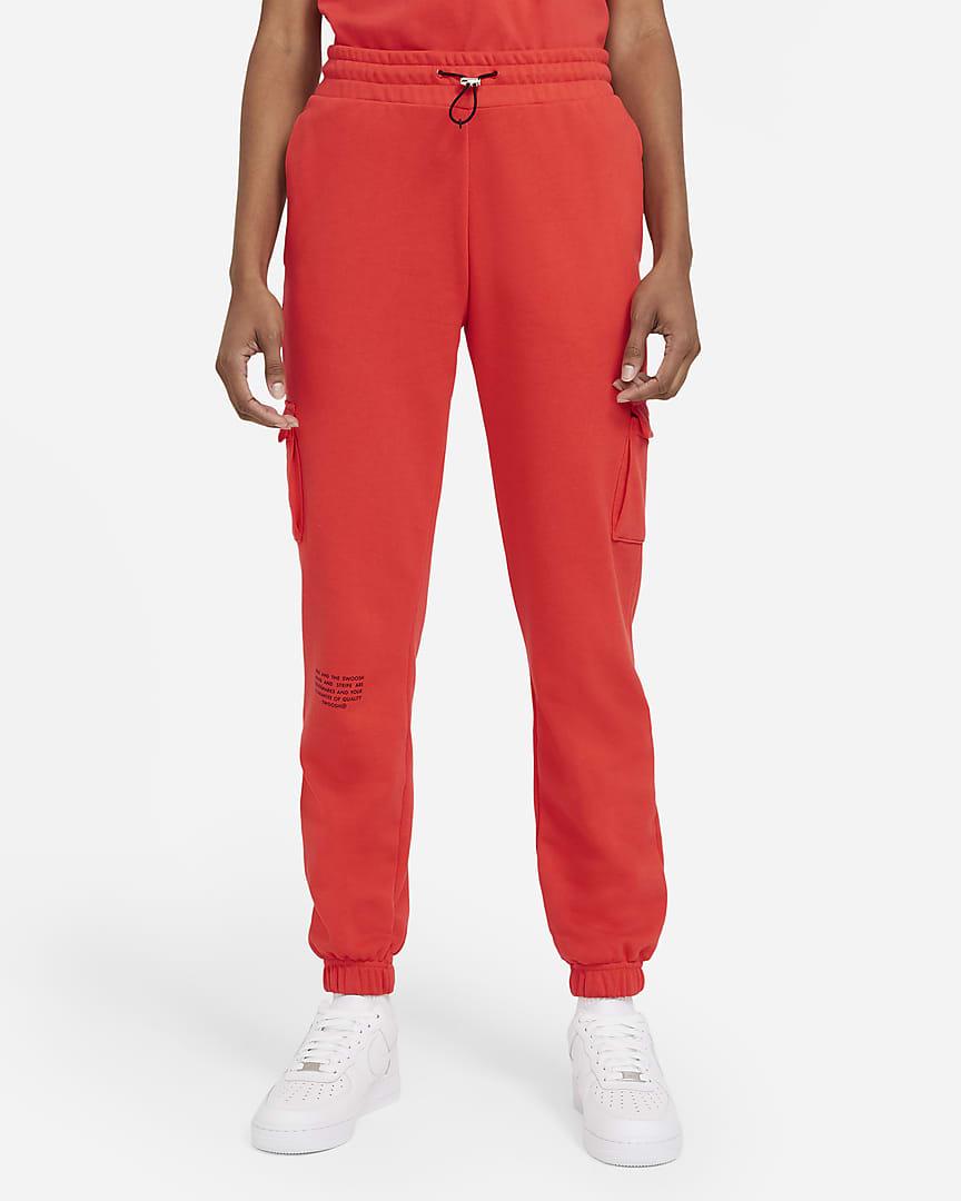 Nike pantalón jogger
