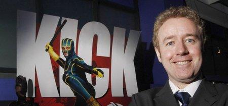 Mark Millar y el cine: más allá de 'Kingsman'