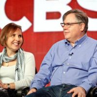 'BrainDead', los creadores de 'The Good Wife' se pasan a los aliens comiendo políticos