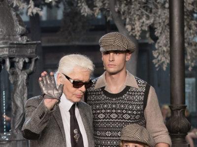 Mati Ventrillon una venezolana afincada en Escocia consigue que Chanel reconozca haberla plagiado en su desfile Métiers d'Art