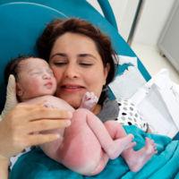 Test de Apgar del recién nacido: qué es, cuándo se hace y para qué sirve