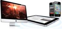 El efecto halo del iPad aumentará las ventas del iPhone y los Mac