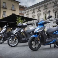 Foto 20 de 63 de la galería kymco-agility-city-125-1 en Motorpasion Moto