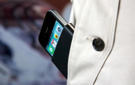 Viste tu smartphone con las aplicaciones más elegantes: correo y calendario