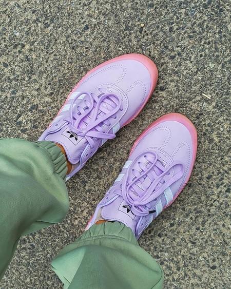 13 zapatillas a todo color con descuento para aportar una dosis de vitalidad a tus estilismos este verano (y durante todo el año)