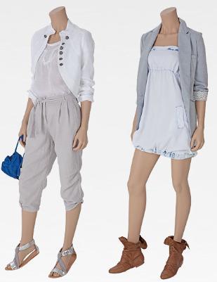 Zara Verano 2009: las prendas más buscadas