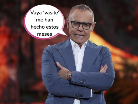 Jordi González vuelve a aparecer en el mapa: Telecinco le compensa eligiéndole como presentador de este famoso reality