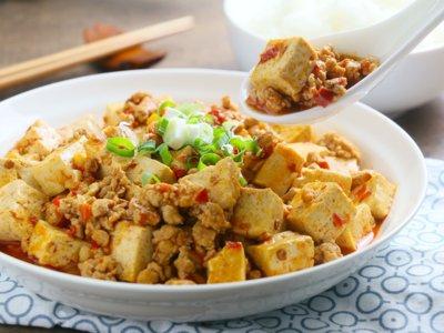 Tofu, tempeh y seitán: cómo puedes preparar cada uno de ellos