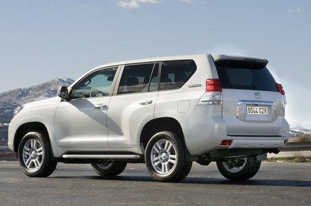 Toyota Land Cruiser 60 aniversario