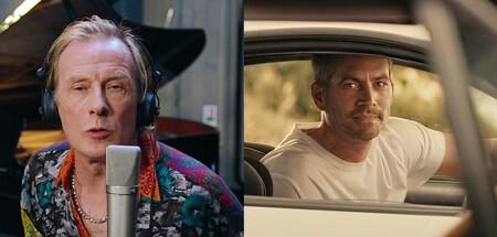 Las nueve mejores películas para ver gratis en abierto este fin de semana (2-4 octubre): 'Fast & Furious 7', 'Love Actually' y más
