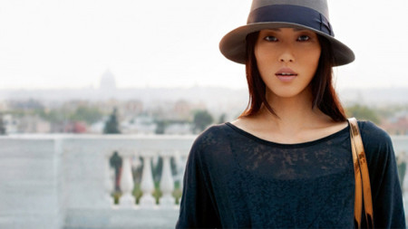 Así se renueva una marca, Esprit con Liu Wen y Dree Hemingway para el verano 2013