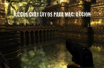 Especial juegos gratuitos para Mac: Acción