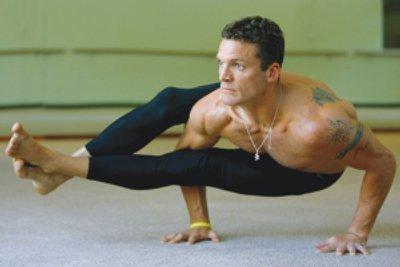 Power yoga, mayor intensidad y dinámismo en el mundo del yoga