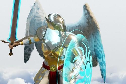 Análisis de SolSeraph, un sucesor espiritual de ActRaiser que no llega a rendir un digno homenaje al clásico juego de los 90