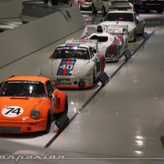 Foto 1 de 54 de la galería museo-porsche-project-top-secret en Motorpasión