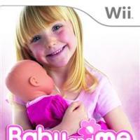 Wii Baby and Me, ya no sé que nos falta por ver