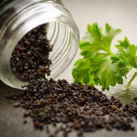 Seis alimentos veganos con más calcio que la leche