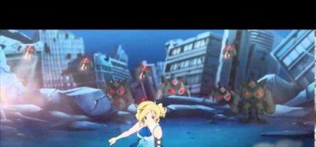 El anuncio anime de Internet Explorer. La imagen de la semana