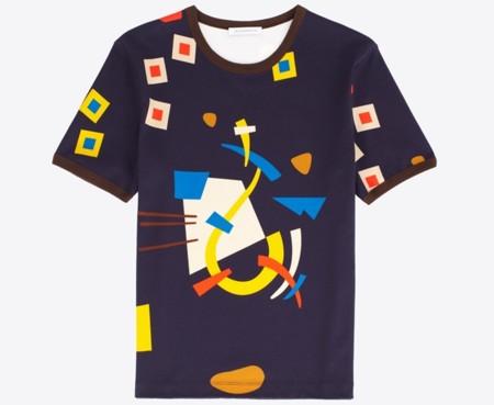 Bauhaus Camiseta J W Anderson
