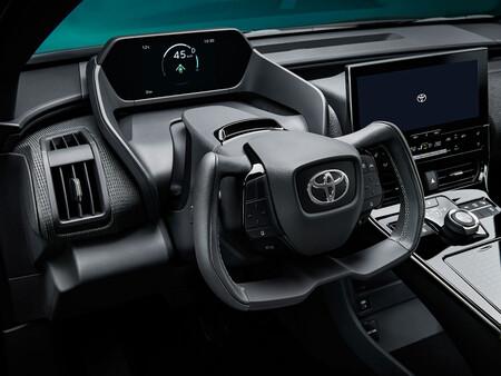 Toyota Bz4x 06