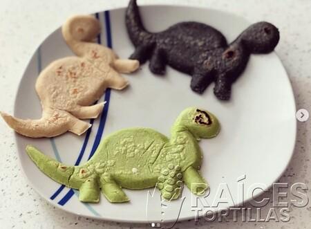 Hecho en México: De los creadores del Tlacosaurio llegan las gorditas Gordiamor, para que este 14 de febrero las disfrutes en pareja