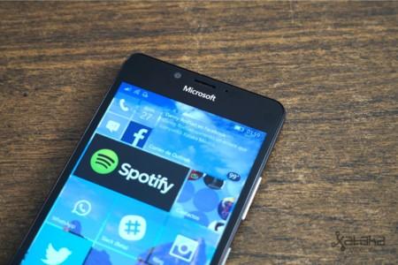 Microsoft Lumia 950 Precio Mexico