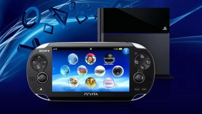 Un pack de PS4 más PS Vita está apuntando su llegada para finales del año