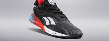 Reebok presenta su nueva zapatilla Nano X: diseño y versatilidad para tus entrenamientos de CrossFit o en el gimnasio