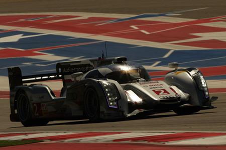 Nueva victoria de Audi en el Mundial de Resistencia