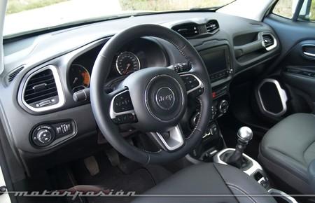 Jeep Renegade 1000 10