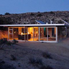 Foto 21 de 21 de la galería casas-poco-convencionales-vivir-en-el-desierto-iii en Decoesfera