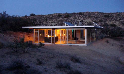 Foto de Casas poco convencionales: vivir en el desierto (III) (21/21)