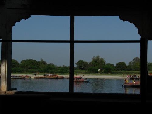 Foto de Caminos de la India: Mathura (9/14)