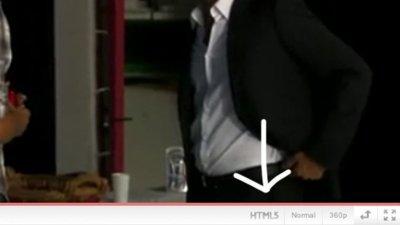 YouTube da un paso más en la visualización de vídeos usando HTML5