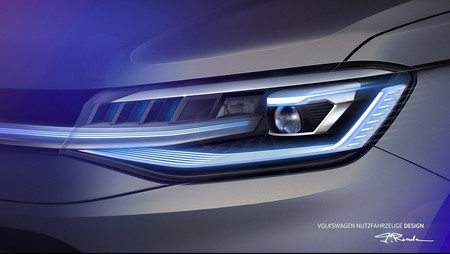 Ford Volkswagen Desarrollaran Pick Up 4