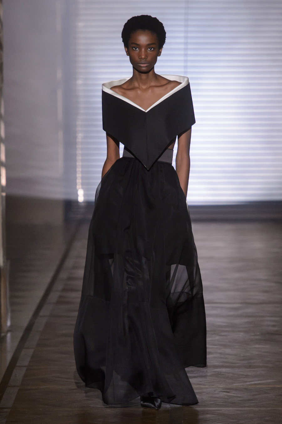 Foto de Givenchy Alta Costura Primavera-Verano 2018 (2/35)