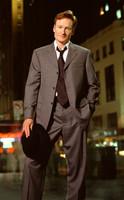 Jay Leno y Conan O'Brien vuelven, sin guionistas, el 2 de enero