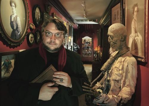 'El laberinto del fauno' y 'Mimic', lo mejor y lo peor de Guillermo del Toro según nuestra encuesta