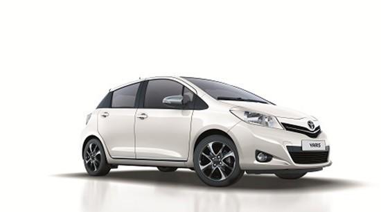 Toyota Yaris SoHo
