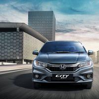 El Honda City 2018 se pone al día al estilo del nuevo Civic